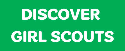 Discover Girl Scouts Button