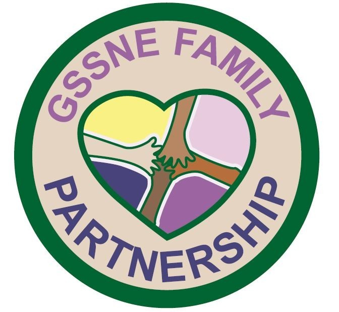 gssne family partnership patch