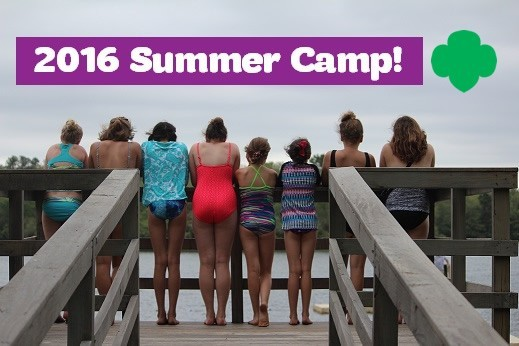 camp girls back