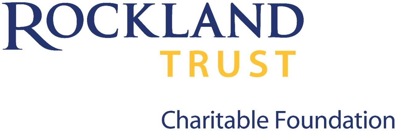Rockland Trust Charitable Foundation Logo