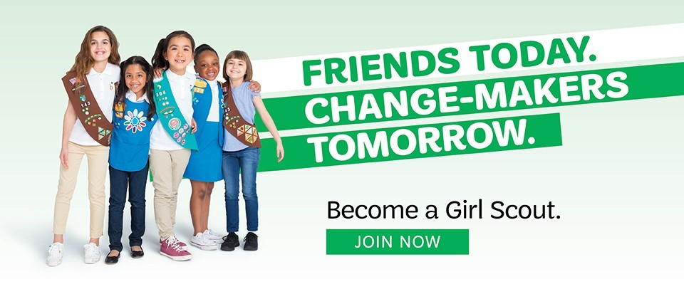 Girl Scouts of Southeastern New England   GSSNE